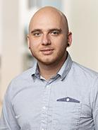 Mitarbeiter Daniel Walkner