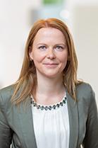 Mitarbeiter Mag. Elisabeth Schörghofer