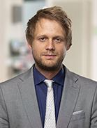 Mitarbeiter Mag. Fabian Ennsmann