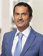 Mitarbeiter Gerhard Aigner