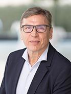 Mitarbeiter Günter Gutfertinger