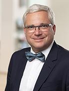 Mitarbeiter Dr. Gerd Raspotnig