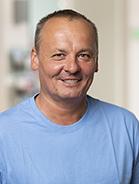 Mitarbeiter Gerhard Schleindl