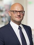 Mitarbeiter Mag. Gottfried Warter