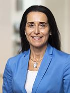Mitarbeiter Helga Enzinger