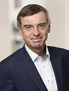 Mitarbeiter Hubert Mackner