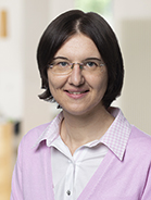 Mitarbeiter Heidi Neumann