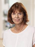 Mitarbeiter Inge Aufschnaiter