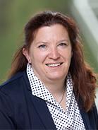 Mitarbeiter Iris Fersterer, BA