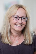 Mitarbeiter Irene Häuslschmid