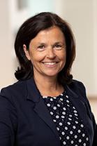 Mitarbeiter Mag. Ingrid Schenk