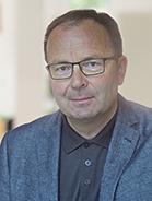 Mitarbeiter Mag. Josef Felser