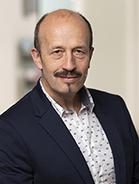 Mitarbeiter Johann Fuchsberger