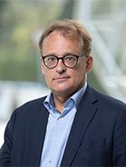 Mitarbeiter Mag. Klaus Höftberger