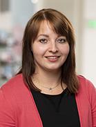 Mitarbeiter Katharina Lugstein, BA
