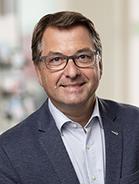 Mitarbeiter Dr. Kurt Oberholzer
