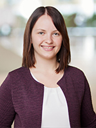 Mitarbeiter Katharina Weinberger