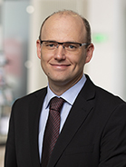 Mitarbeiter Dr. Lorenz Huber