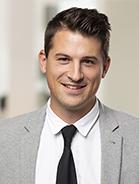 Mitarbeiter Lukas Mang, MA