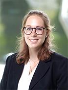 Mitarbeiter Laura Müller