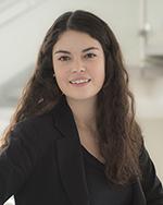 Mitarbeiter Magdalena Burgstaller