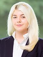 Mitarbeiter Michelle Dordevic