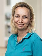 Mitarbeiter Marina Hof
