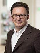 Mitarbeiter Mag. Markus Hartinger
