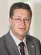 Mitarbeiter Mag. Markus Hofmann