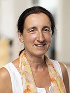Mitarbeiter Monika Kainzner