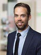 Mitarbeiter Mag. Martin Kronberger, LLM.oec