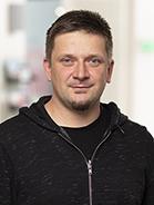 Mitarbeiter Michael Loidl