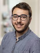 Mitarbeiter Manuel Schmied