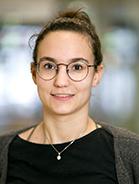 Mitarbeiter Manuela Schreyer