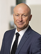 Mitarbeiter Mag. Norbert Hemetsberger
