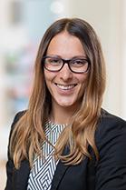 Mitarbeiter Nadine Troppe
