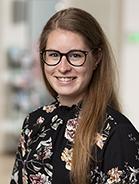 Mitarbeiter Nora Winklinger