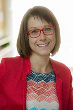 Mitarbeiter Petra Gerhardter