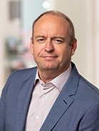 Mitarbeiter Mag. Robert Etter