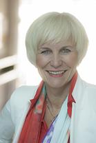 Mitarbeiter Regina Nussbaumer, MAS