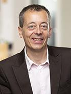 Mitarbeiter Reinhard Sitzler