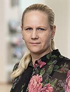 Mitarbeiter Rita Sturm