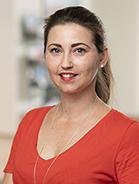 Mitarbeiter Sandra Haas