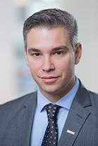 Mitarbeiter Mag. Stefan Kofler