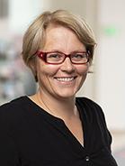 Mitarbeiter Silvia Popetschnig