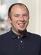 Mitarbeiter Stefan Rehrl