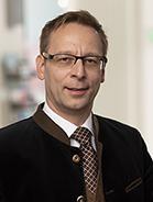 Mitarbeiter Mag. Thomas Albrecht