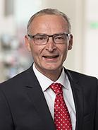 Mitarbeiter Mag. Ulrich Humer