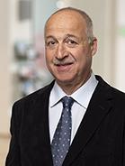 Mitarbeiter Werner Fuchs