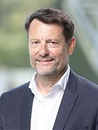 Mitarbeiter Mag. Wolfgang Hiegelsperger